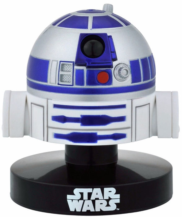 STAR WARS HELMET REPLICA COLLECTION 6 PACKS BOX Figure BANDAI from Japan_3