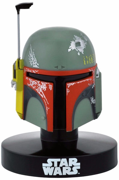 STAR WARS HELMET REPLICA COLLECTION 6 PACKS BOX Figure BANDAI from Japan_7