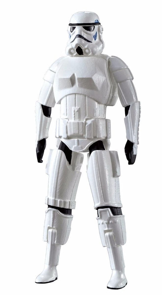 EGG FORCE STAR WARS STORM TROOPER Action Figure BANDAI from Japan_1