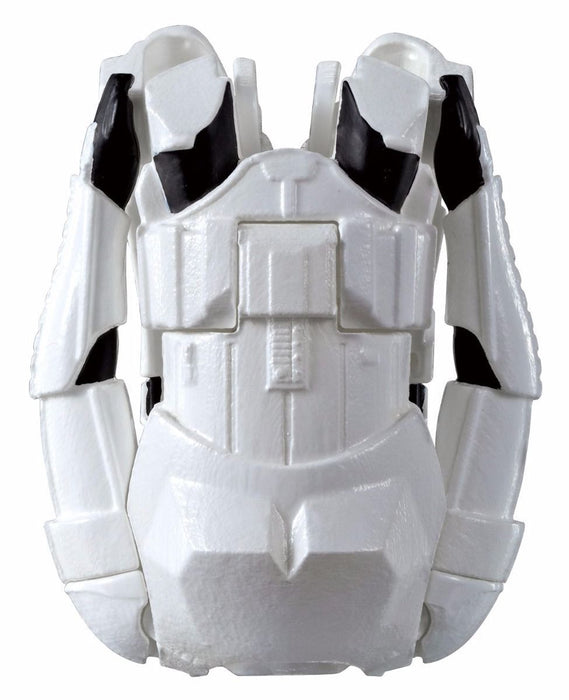 EGG FORCE STAR WARS STORM TROOPER Action Figure BANDAI from Japan_2
