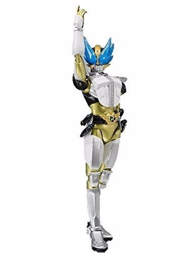 S.H.Figuarts Masked Kamen Rider DEN-O WING FORM Action Figure BANDAI from Japan_1