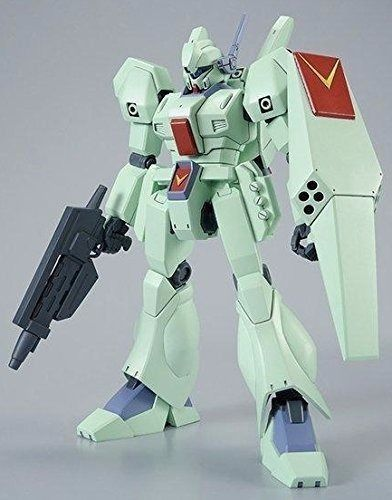 BANDAI HGUC 1/144 RGM-89J JEGAN NORMAL TYPE F91 Ver Plastic Model Kit Gundam F91_2