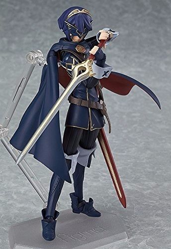 figma 245 Fire Emblem: Awakening Lucina Figure Good Smile Company NEW from Japan_2