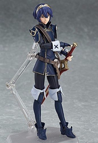 figma 245 Fire Emblem: Awakening Lucina Figure Good Smile Company NEW from Japan_4