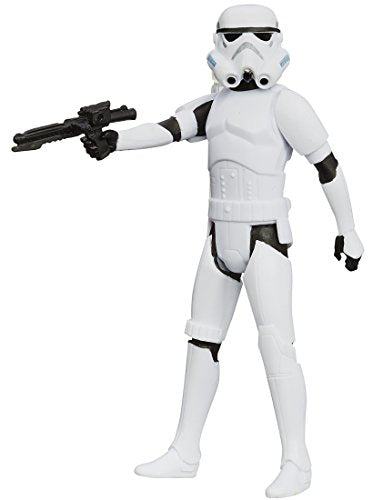 STAR WARS BASIC FIGURE STORMTROOPER TAKARA TOMY from Japan_1