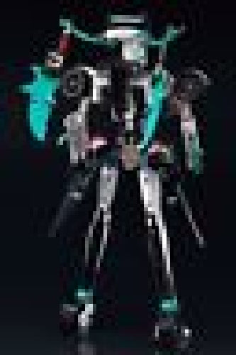 Racing Miku GearTribe Hatsune Miku GT Project 2014 Ver Figure Good Smile Company_3