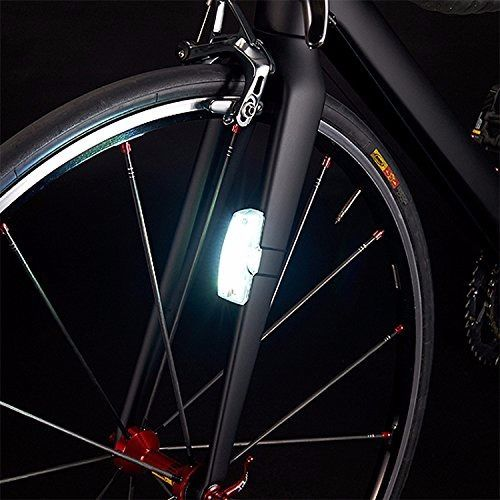 CATEYE TL-LD710-F Rapid X2 Bicycle Safety Light for Front from Japan_2