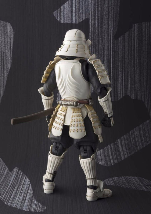 Mei Sho Movie Realization STAR WARS ASHIGARU STORMTROOPER Action Figure BANDAI_3