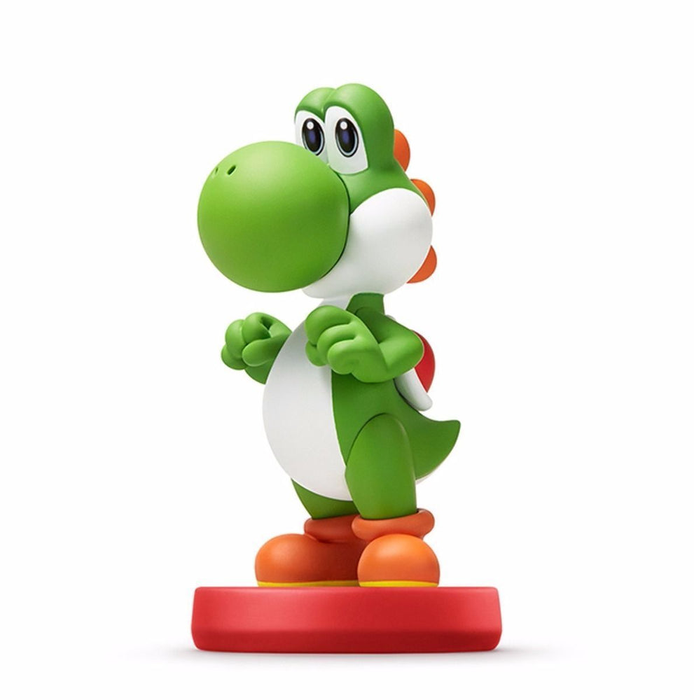 Nintendo amiibo YOSHI Super Mario Bros. 3DS Wii U Accessories NEW from Japan_1