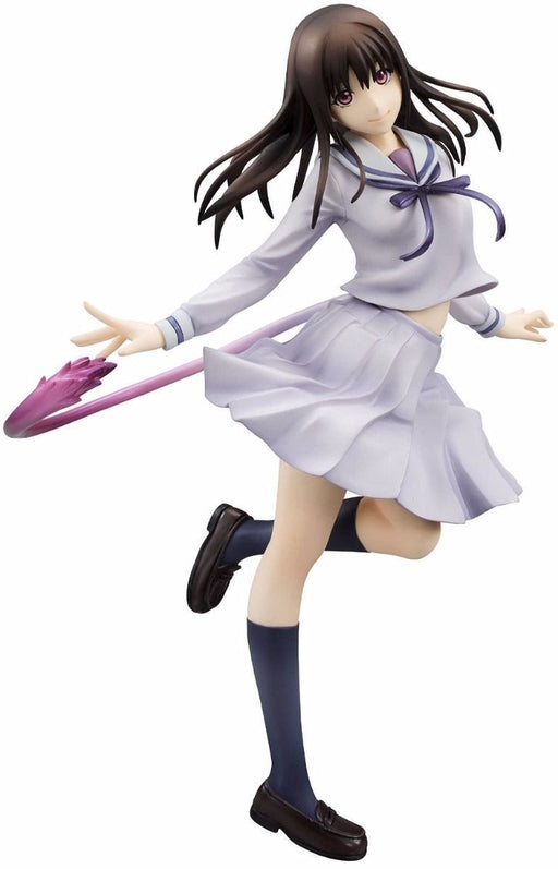 World Uniform Operation Noragami Hiyori Iki Figure MegaHouse NEW from Japan_1