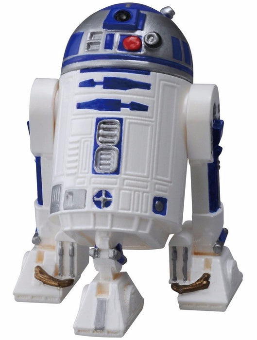 Metal Figure Collection MetaColle Star Wars 03 R2-D2 Action Figure TAKARA TOMY_1