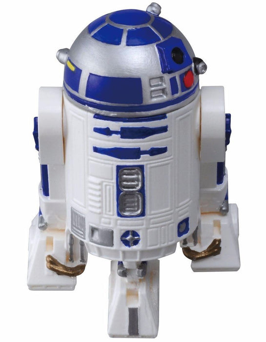 Metal Figure Collection MetaColle Star Wars 03 R2-D2 Action Figure TAKARA TOMY_2