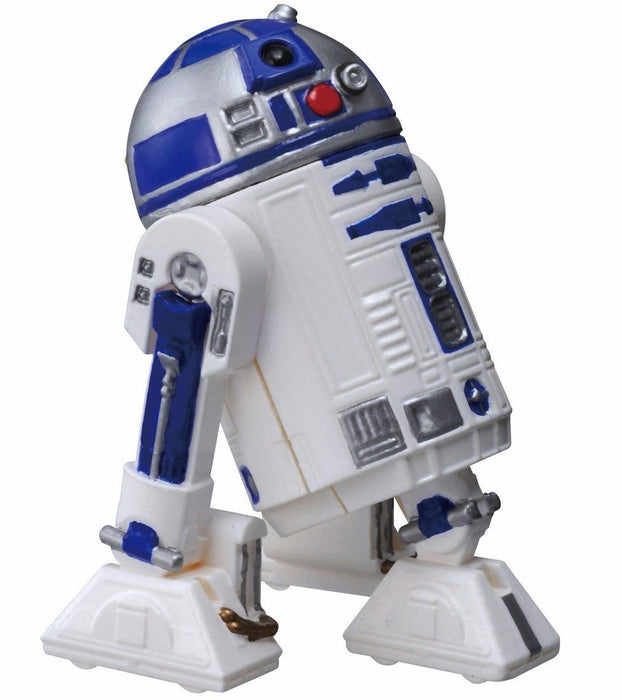 Metal Figure Collection MetaColle Star Wars 03 R2-D2 Action Figure TAKARA TOMY_3