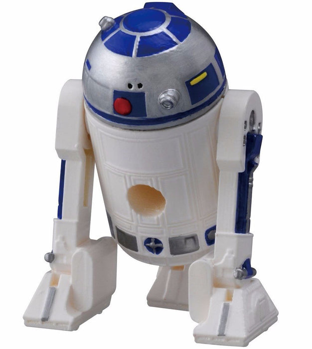 Metal Figure Collection MetaColle Star Wars 03 R2-D2 Action Figure TAKARA TOMY_4