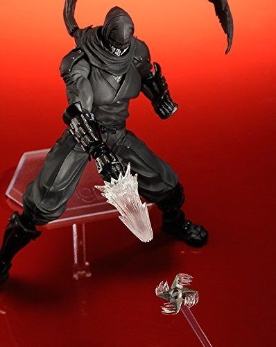 figma EX-022 Ninja Slayer SatzBatz Knight Figure Phat from Japan_2