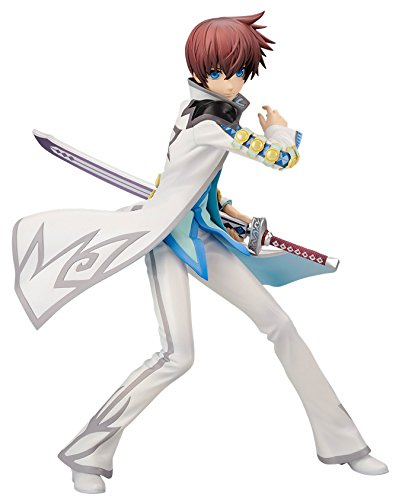 ALTER ALTAiR Tales of Graces ASBEL LHANT 1/8 PVC Figure NEW from Japan F/S_1