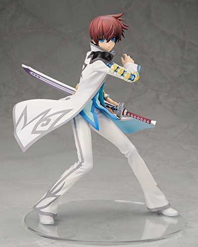 ALTER ALTAiR Tales of Graces ASBEL LHANT 1/8 PVC Figure NEW from Japan F/S_2