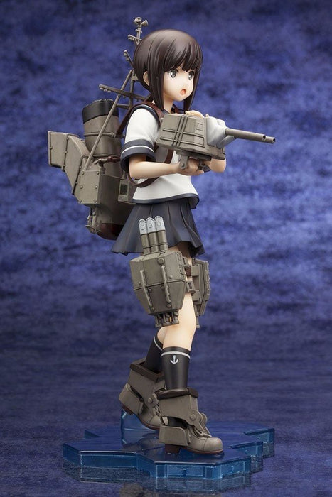 Kantai Collection KanColle FUBUKI 1/8 PVC Figure Kotobukiya NEW from Japan_10