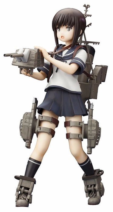 Kantai Collection KanColle FUBUKI 1/8 PVC Figure Kotobukiya NEW from Japan_1