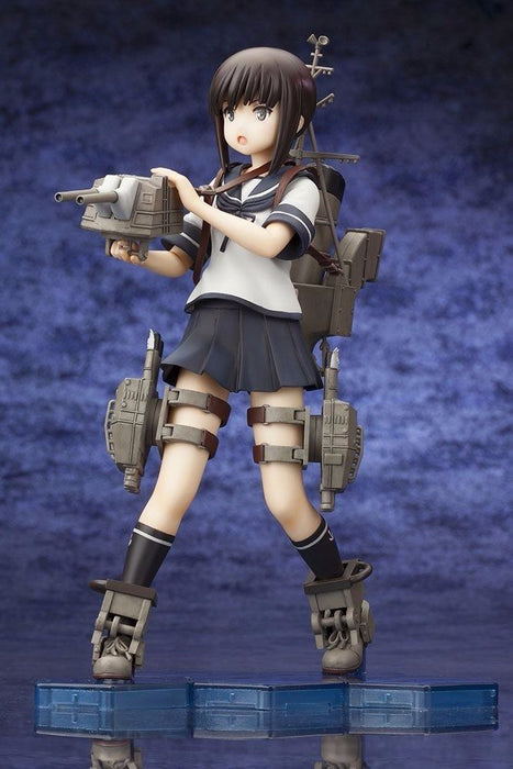 Kantai Collection KanColle FUBUKI 1/8 PVC Figure Kotobukiya NEW from Japan_2