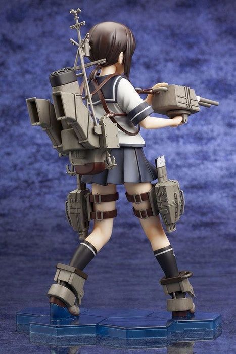 Kantai Collection KanColle FUBUKI 1/8 PVC Figure Kotobukiya NEW from Japan_3