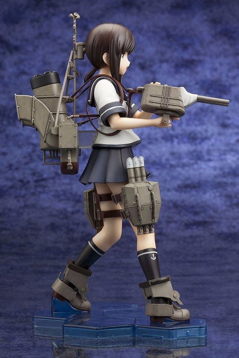 Kantai Collection KanColle FUBUKI 1/8 PVC Figure Kotobukiya NEW from Japan_4