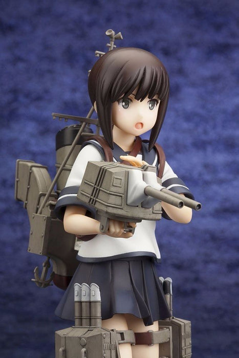 Kantai Collection KanColle FUBUKI 1/8 PVC Figure Kotobukiya NEW from Japan_6