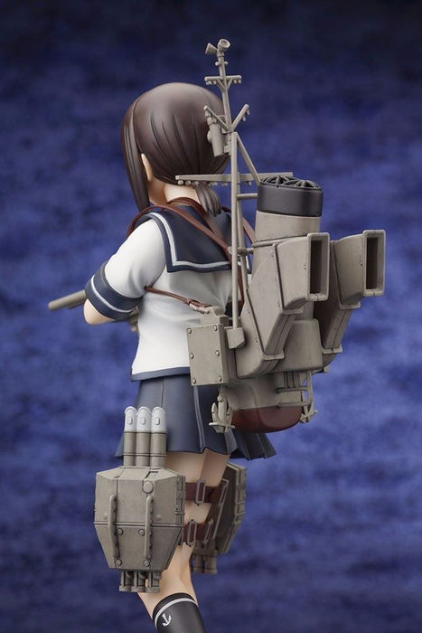 Kantai Collection KanColle FUBUKI 1/8 PVC Figure Kotobukiya NEW from Japan_8