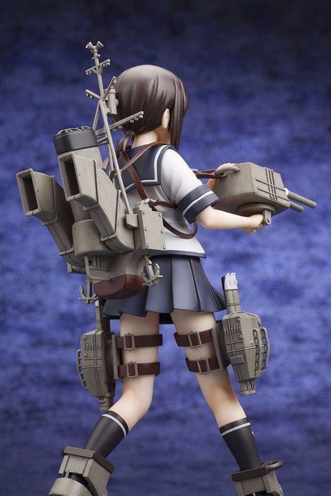 Kantai Collection KanColle FUBUKI 1/8 PVC Figure Kotobukiya NEW from Japan_9
