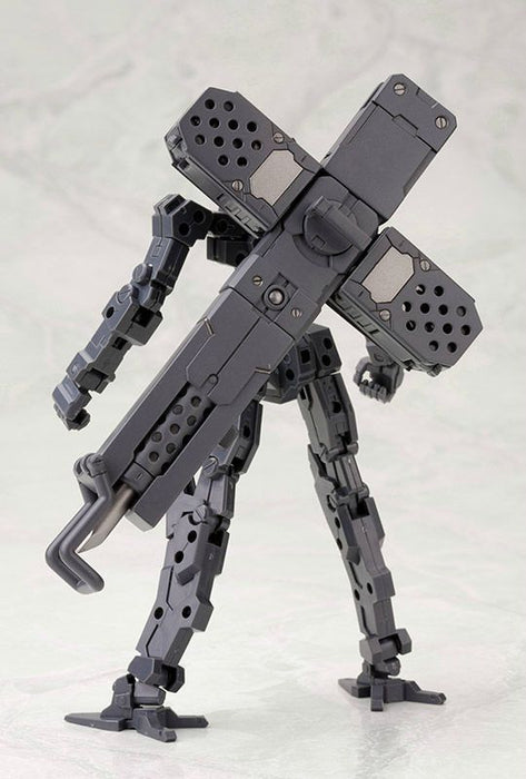 KOTOBUKIYA M.S.G Heavy Weapon Unit 04 GRAVE ARMS Model Kit NEW from Japan_5