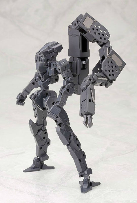 KOTOBUKIYA M.S.G Heavy Weapon Unit 04 GRAVE ARMS Model Kit NEW from Japan_8
