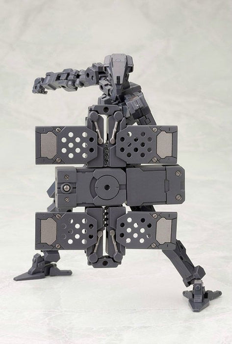 KOTOBUKIYA M.S.G Heavy Weapon Unit 04 GRAVE ARMS Model Kit NEW from Japan_9