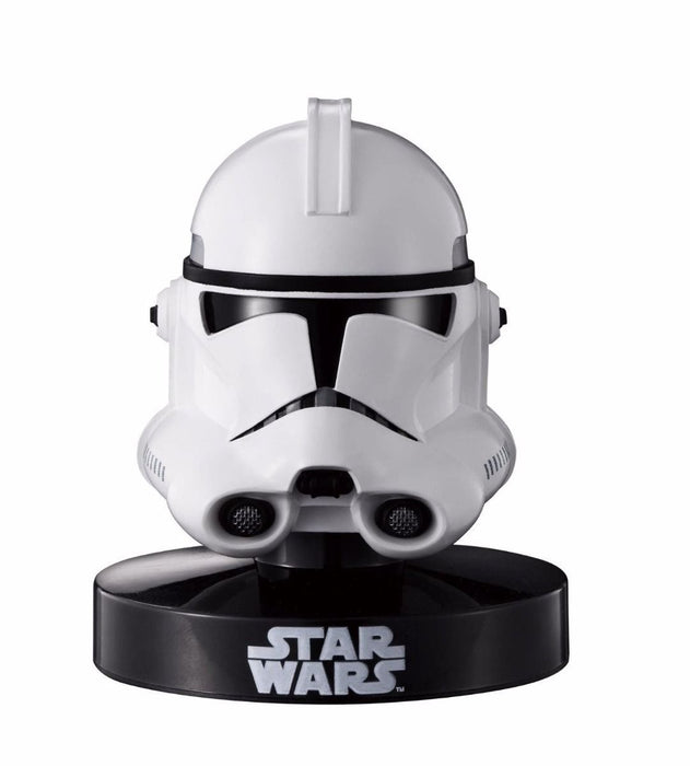 STAR WARS HELMET REPLICA COLLECTION Vol.2 6 PACKS BOX Figure BANDAI from Japan_3
