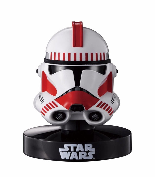 STAR WARS HELMET REPLICA COLLECTION Vol.2 6 PACKS BOX Figure BANDAI from Japan_4