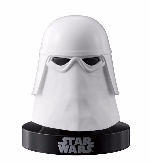 STAR WARS HELMET REPLICA COLLECTION Vol.2 6 PACKS BOX Figure BANDAI from Japan_6