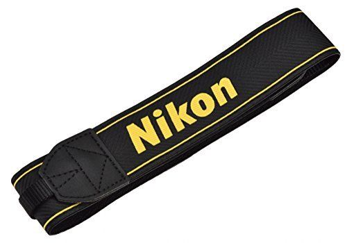 Nikon AN-DC16 Camera Strap NEW from Japan_1