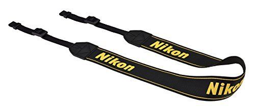 Nikon AN-DC16 Camera Strap NEW from Japan_2