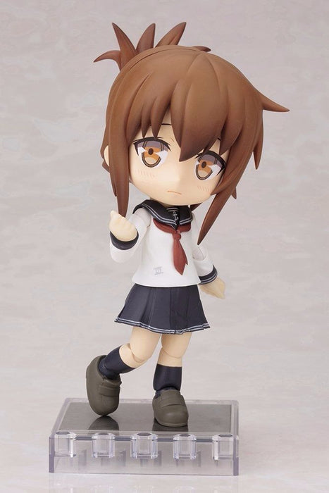Cu-poche Kantai Collection KanColle Inazuma Figure KOTOBUKIYA NEW from Japan_6