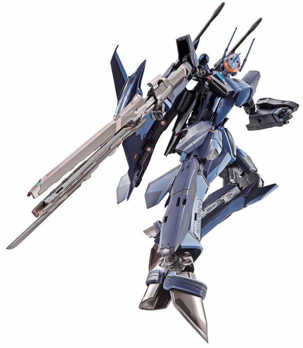 DX CHOGOKIN Macross 30 YF-29B PERCEVAL ROD CUSTOM Action Figure BANDAI Japan_1