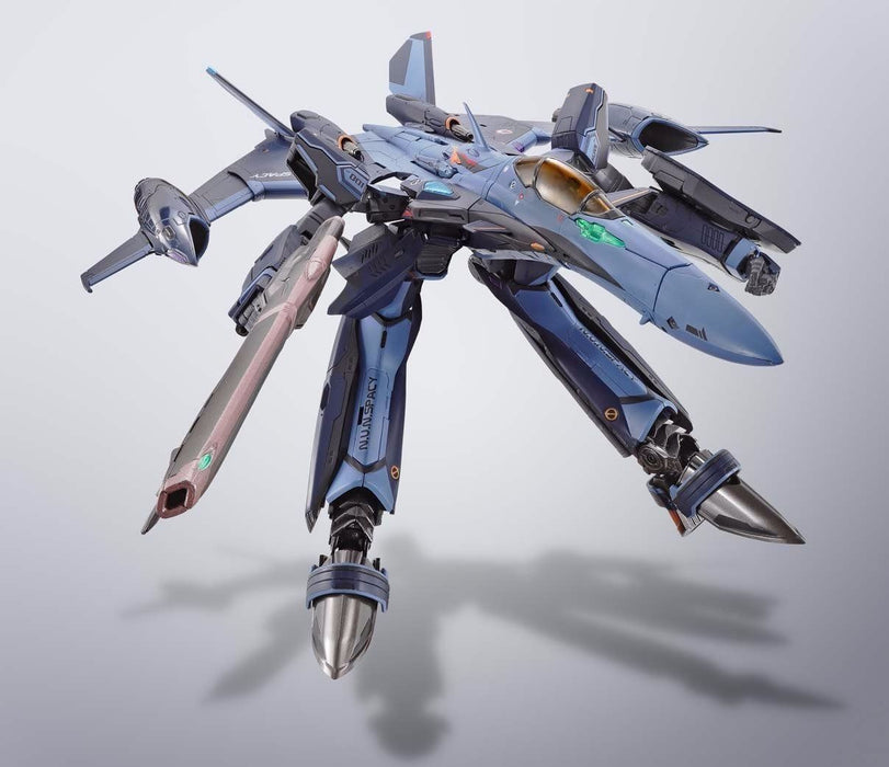 DX CHOGOKIN Macross 30 YF-29B PERCEVAL ROD CUSTOM Action Figure BANDAI Japan_2