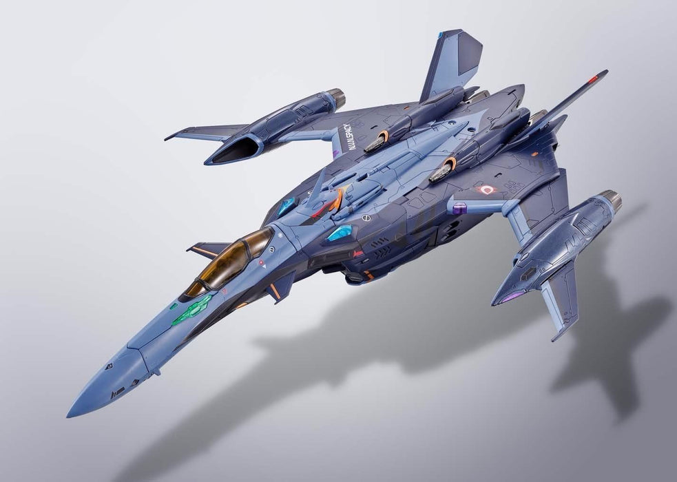 DX CHOGOKIN Macross 30 YF-29B PERCEVAL ROD CUSTOM Action Figure BANDAI Japan_3