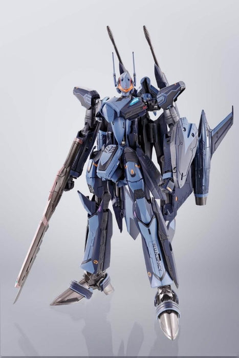 DX CHOGOKIN Macross 30 YF-29B PERCEVAL ROD CUSTOM Action Figure BANDAI Japan_4