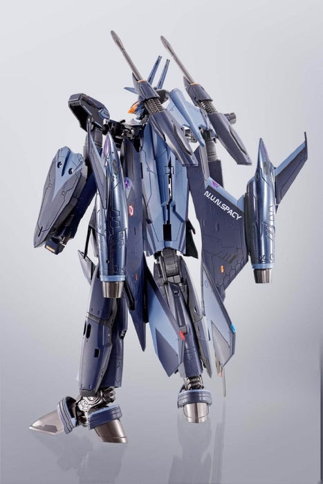 DX CHOGOKIN Macross 30 YF-29B PERCEVAL ROD CUSTOM Action Figure BANDAI Japan_5