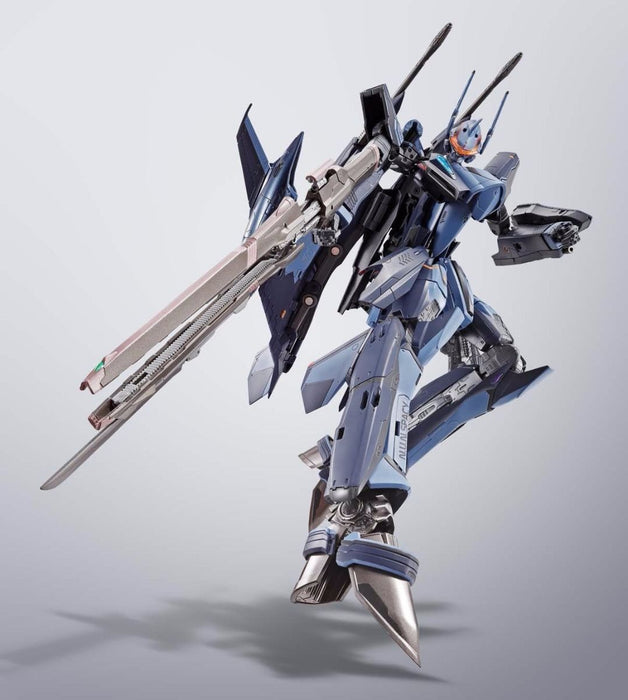 DX CHOGOKIN Macross 30 YF-29B PERCEVAL ROD CUSTOM Action Figure BANDAI Japan_6