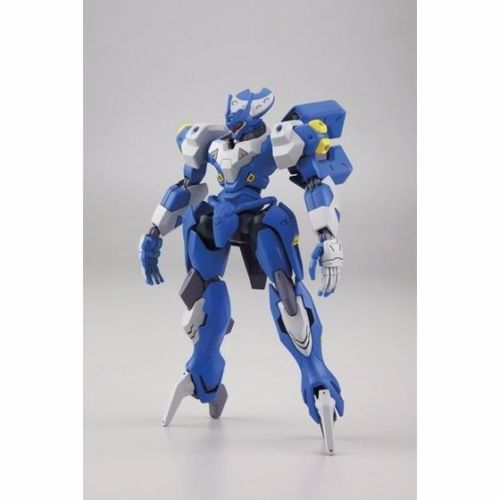 BANDAI HG 1/144 DAHACK MODEL KIT Reconguista In G from Japan_2