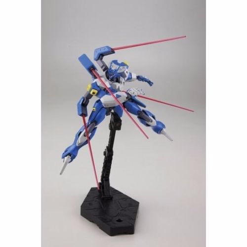BANDAI HG 1/144 DAHACK MODEL KIT Reconguista In G from Japan_3