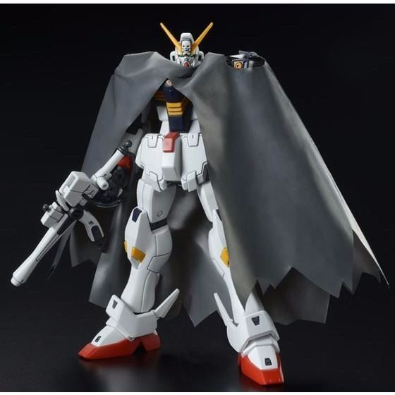 BANDAI HGUC 1/144 CROSSBONE GUNDAM X1 KAI Plastic Model Kit NEW from Japan_3