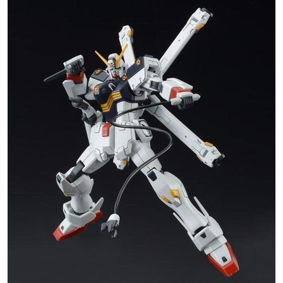 BANDAI HGUC 1/144 CROSSBONE GUNDAM X1 KAI Plastic Model Kit NEW from Japan_4