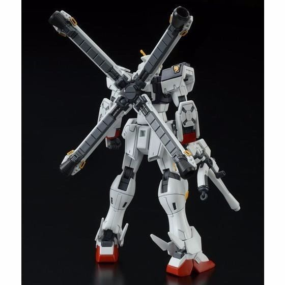 BANDAI HGUC 1/144 CROSSBONE GUNDAM X1 KAI Plastic Model Kit NEW from Japan_6