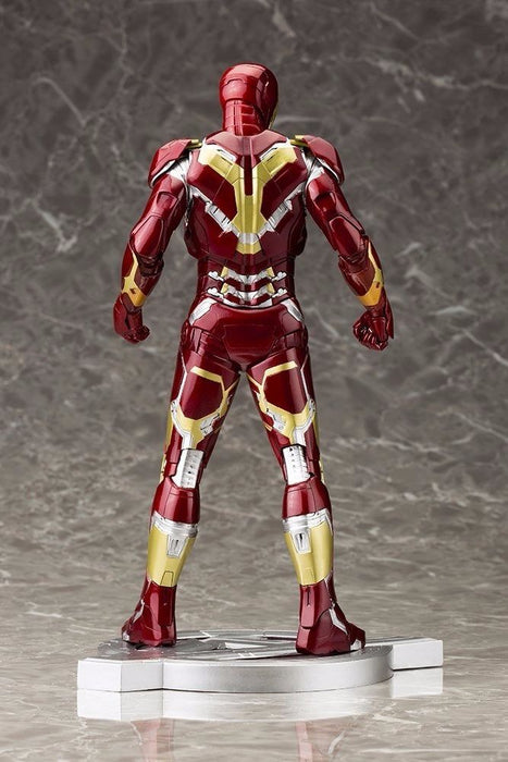 ARTFX Avengers: Age of Ultron IRON MAN MARK 43 1/6 Figure NEW KOTOBUKIYA_4